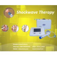 Buy cheap High Effect Result Treatment Shockwave Therapy Machine For Stress Fractures Treatment product