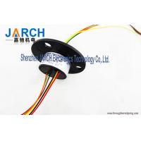 6 Circiuts 2A OD 22mm Capsule Slip Ring For Laboratory Equipment