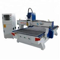Multi Spindles Woodworking CNC Machine 1325 Tabletop Cnc Engraving Machine For Wood Door