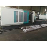 Buy cheap High Pressure 400 Tons Auto Injection Molding Machine With Intelligent Control from wholesalers