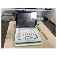 Buy cheap Portable Black And White Ultrasound Machine , Ultrasonic black White Imaging System product