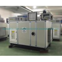 Fully Automatic Industrial Air Dehumidifier , Dry Air for Chemical Industry