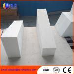 Buy cheap Fireproof High Temperature Corundum Mullite Brick For Gas Furnace , Roatry Kiln product