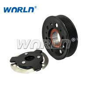 6PK Vw Ac Compressor Clutch Replacement 2009- 1k0820803F 1K08208595