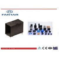 Buy cheap 5-24VDC Electromagnetic Relay Switch With 25A Contact Switching Capability product