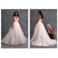 Supply All Kinds Of Wedding Dress Ball Gown Style Wedding Dress