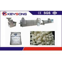 Buy cheap Potato Modified Maize Starch Manufacturing Machine , Rice Powder Making Machine from wholesalers