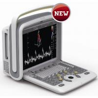 Buy cheap Portable Ultrasound Machine With CW / PW Mode , Color Doppler Ultrasound Scanner product