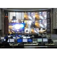 Buy cheap Indoor HD LED Display P2 SMD1010 , LED Panel Video Wall Small Pitch Screen product