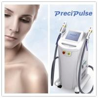 Buy cheap Skin Care IPL Beauty Machine , Multifunction Skin Rejuvenation Equipment FDA Approved product