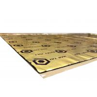Three - In - One Strong Auto Sound Deadening Mat Use Vibration Absorptive Material