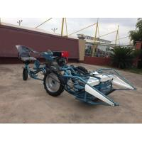 Buy cheap High Performance Agriculture Harvester 8.8KW 12HP Reaper Binder With Singer from wholesalers