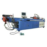 Cold Metal Pipe / Tube Bender Machine Automatic With R 25 - 200 110V 12MPa