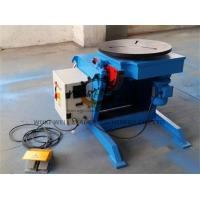 Light Duty Tube Rotary Positioner Slew Bearing Under Table CE Approved