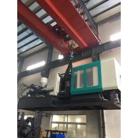 Buy cheap 180 ton Plastic Injection Molding Machine Large Capacity 330G Shot Weight from wholesalers