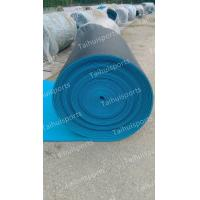 Buy cheap Shock Absorbing Artificial Turf Padding With Seaming Tape Abrasion Resistance product