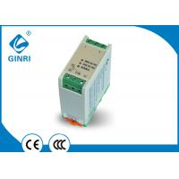 Under Over Voltage Single Phase Protection Relay 110vac