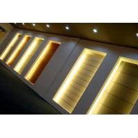 Quality Architectural Terracotta Wall Covering Panels , F20 Series Exterior Wall Panels for sale