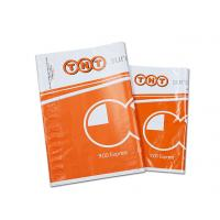 Buy cheap Tear Proof Poly Mailer Plastic Shipping Bags , Conductive Grid Bag 245x330 #A4-2 product