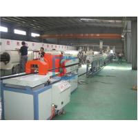 profile extrusion netherlands pvc