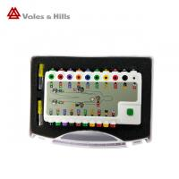 Buy cheap iPad ECG Machine Factories Supplied White Portable ECG Simultor For iOS from wholesalers