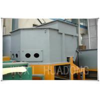 Melting Holding Furnace Horizontal Continous Casting Machine For  Copper Wire