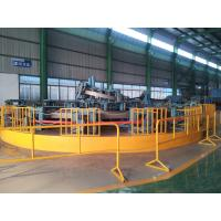 Hydro Testing Tube Mill Machine With Api Pipe Testint Low Alloy Steel