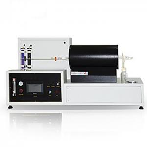 Iec60754 -1998 ZY6192 Electronic Testing Machine Halogen Acid Gas Release Measuring