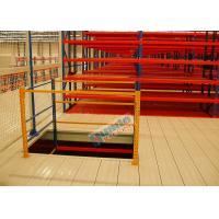Buy cheap 2000mm High Long Span Shelving Warehouse Storage Racks Bolted Urpight Frame product