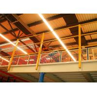 Buy cheap 25mm Hole Spacing Long Span Shelf  For Sorted / Classified / Counted Goods product