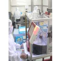 Clean Room Insert Micro Injection Molding For Plastic Material ISO Certification