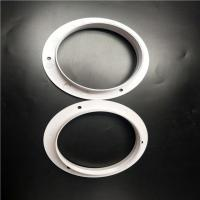 Buy cheap Professional Plastic Injection Molding Products Customized Shape / Size product