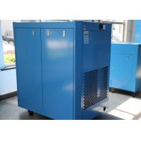 Lubricated Rotary Screw Type Air Compressor With Variable Frequency Motor 30HP 22kW