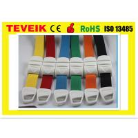 Buy cheap Disposable reusable Tourniquet medical device accessories CE & ISO certificate product
