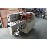 Pillow Type Card Packaging Machine, High Efficient Auto Packing Machine