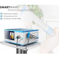 Quality Compressed Air Pneumatic Shockwave Therapy Machine FOR Erectile Dysfunction for sale
