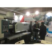 Buy cheap High Speed Plastic Crates Manufacturing Machines , PET Preform Injection Molding Machine product