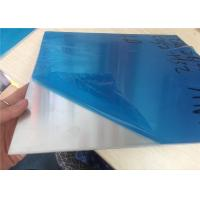 Buy cheap 6013 Aluminum Plate AICuMg 6013 Aluminum Alloy Sheet For Aerospace Part product