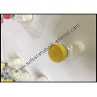 Buy cheap Fitness Human Growth Hormone Injectable Peptides Anti Aging Pentadecapeptide Bpc 157 product