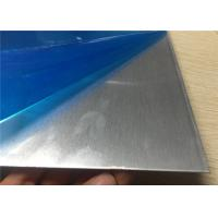 Buy cheap 5083 LF4 En Aw-5083 Aluminum Alloy Plate Marine Grade Good Weldability from wholesalers