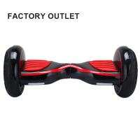 Wholesale 10 Inch 2272UL Certification Bluetooth Lowest Price Two Wheel Electric Scooter Hoverboard Self Balancing