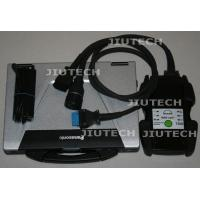 MAN T200 Heavy Duty Truck Diagnostic Scanner With Actuator Test