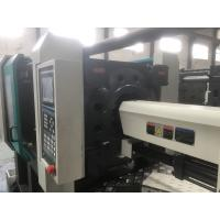 Buy cheap 400 Ton Plastic Injection Mould Machine , special fruit basket making machine from wholesalers