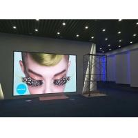 Buy cheap Smart Stage LED Screen Display With Ultimate Rigging Flexibility Connected System product