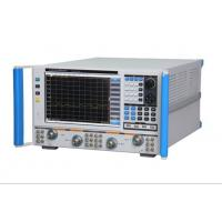 Buy cheap Microprocessor Chip Vectorial Network Analyzer With USB GPIB LAN And VGA Display Interface from wholesalers