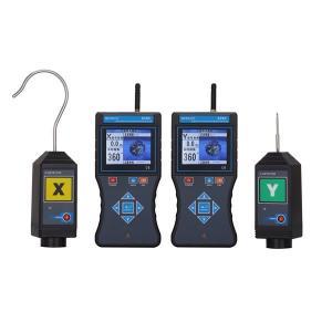Portable Cordless High Voltage Phase Tester 6kV-220kV Test Voltage Scope