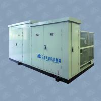 Wind Power And PV Packaged Transformer Substation Compact Substation Suppliers YBT13-40.5(FD)Series