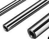 High Precision Hollow Round Bar , Hard Chrome Plated Steel Rod