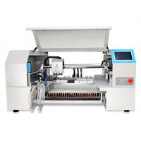 Buy cheap Advanced CHMT560P4 benchtop pick and place machine 60 feeders 4 heads from wholesalers