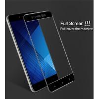 Xiaomi Full Cover Shatter Glare Proof Screen Protector Tempered Glass Film